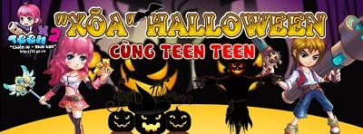 game-teen-teen-su-kien-halloween