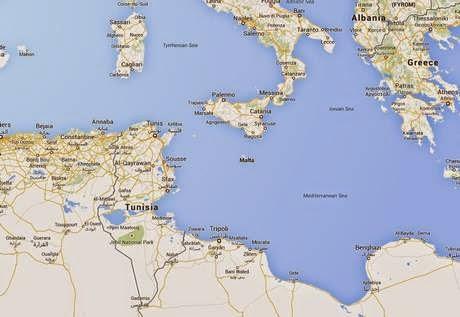 TRAGEDIE IN MARE: OK DELLUE PER IL TUNNEL TRA LITALIA E LA LIBIA.