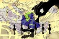 Νίκος Λυγερός - Φυσικό αέριο και ελληνική στρατηγική