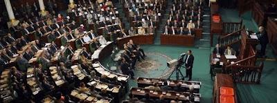 42 députés appellent à la dissolution de l'assemblée nationale constituante