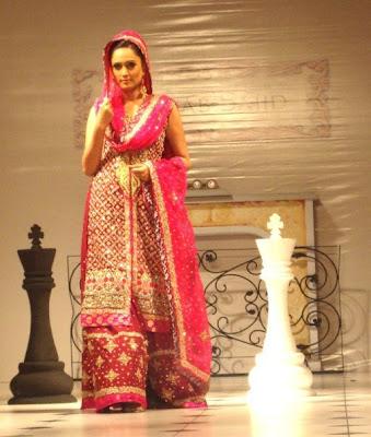 Bridal Lahnga Collection