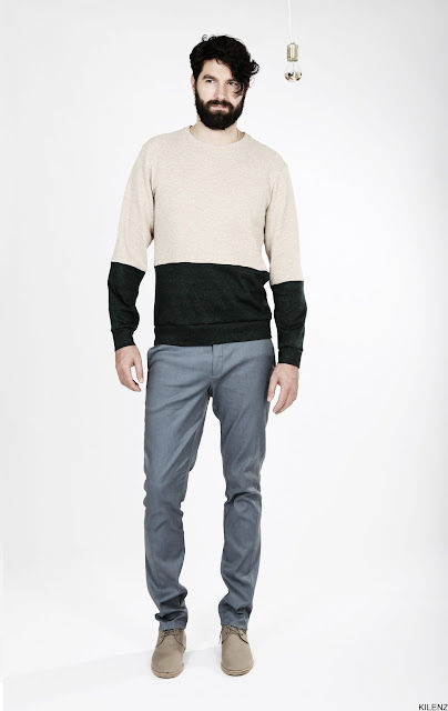 Men´s wear jumper