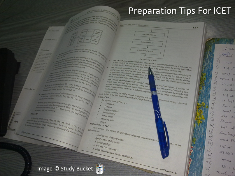 Preparation Tips For AP ICET Exam