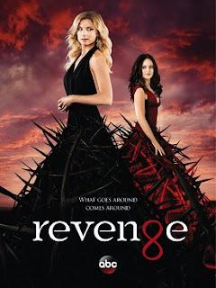 Báo Thù 4 - Revenge Season 4