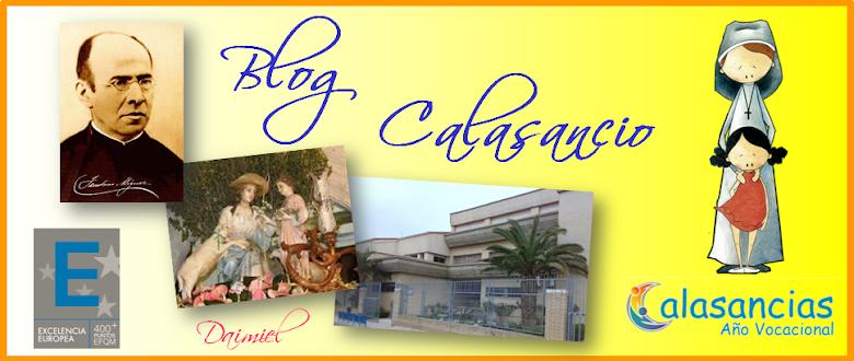 Blog Calasancio -Daimiel-