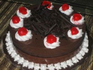 Resep-membuat-Puding-Black-Forest