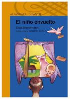 EL NIÑO ENVUELTO-BORNEMANN