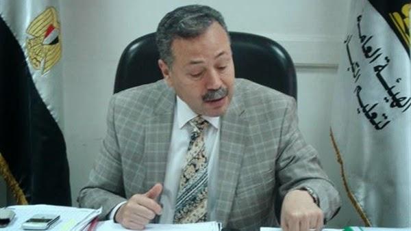 """وزير التعليم الجديد """"لاصحة لتوقف مسابقة 30 الف معلم واسماء المرشحين 20 مارس الحالى"""""""