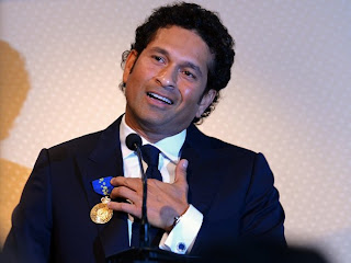 Sachin-Tendulkar-The-Order-of-Australia