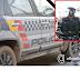 Policial da Força Tática morre nesta madrugada em decorrência de um AVC