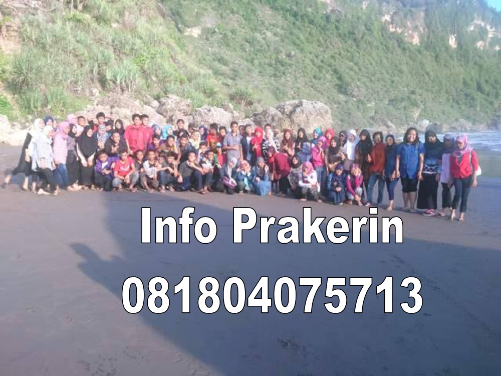 Daftar Tempat Prakerin Rpl