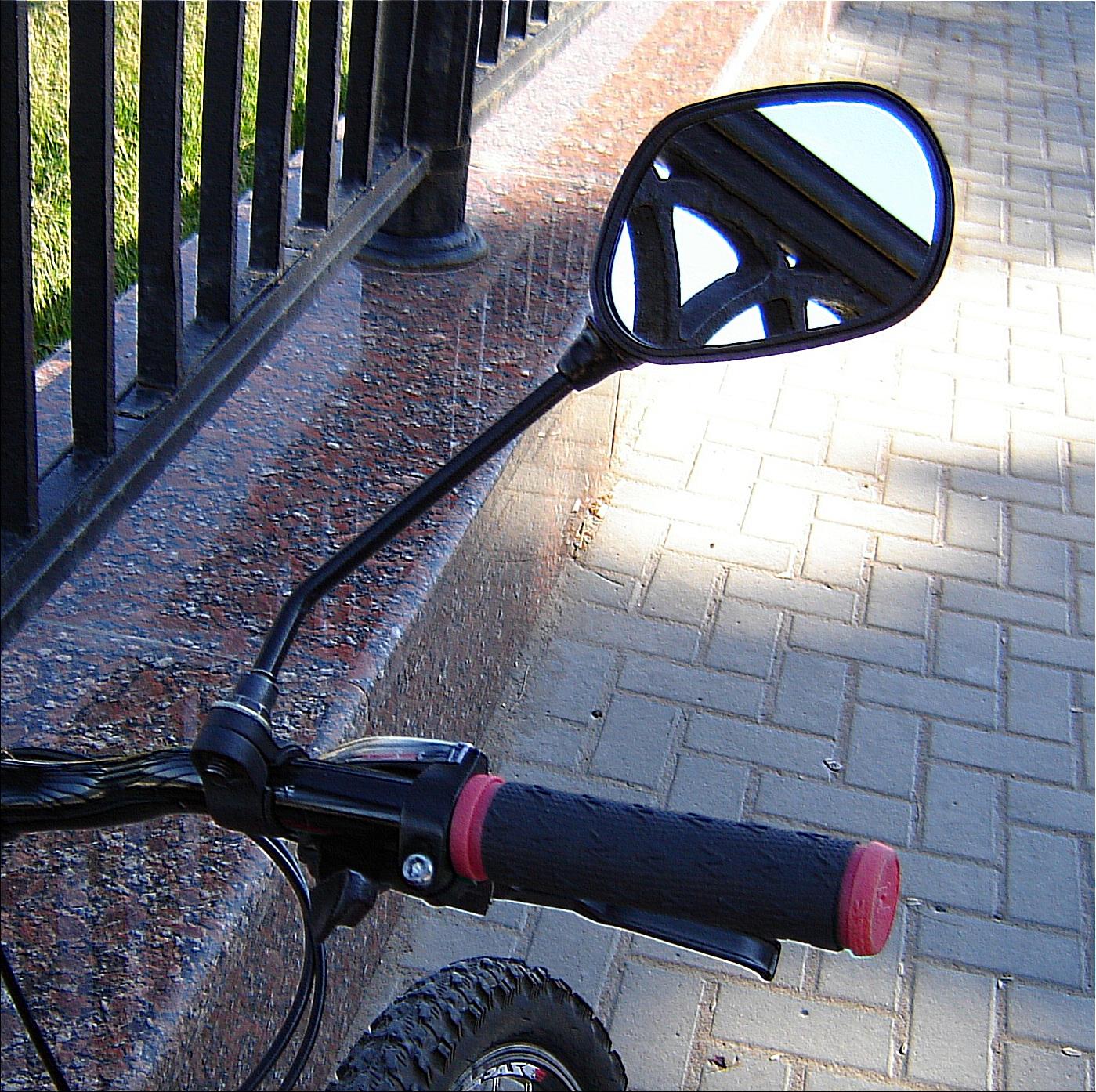 инструкция по установке фонаря с генератором на велосипед