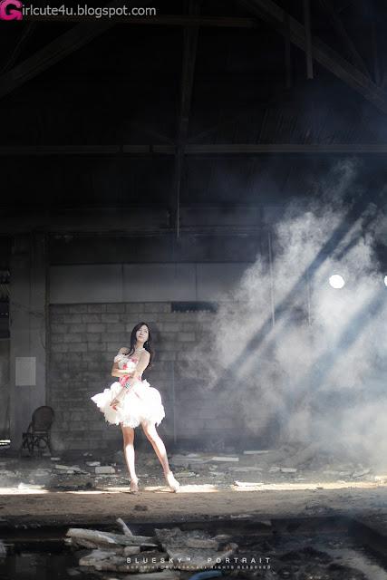 4 Angel Han Ji Eun-very cute asian girl-girlcute4u.blogspot.com