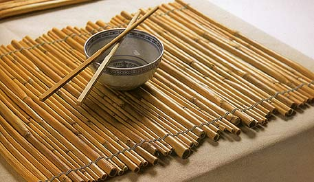 Bamboo Placemats2