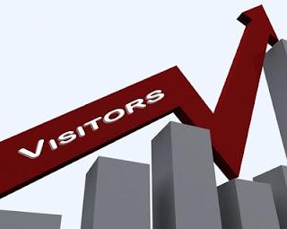 Inilah Cara Paling JItu Dan Ampuh Menambah Visitor blog ( How to Get Visitors to Your Blog )