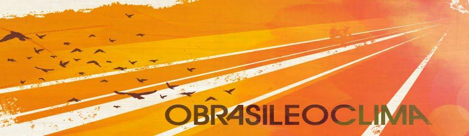Brasil e o Clima