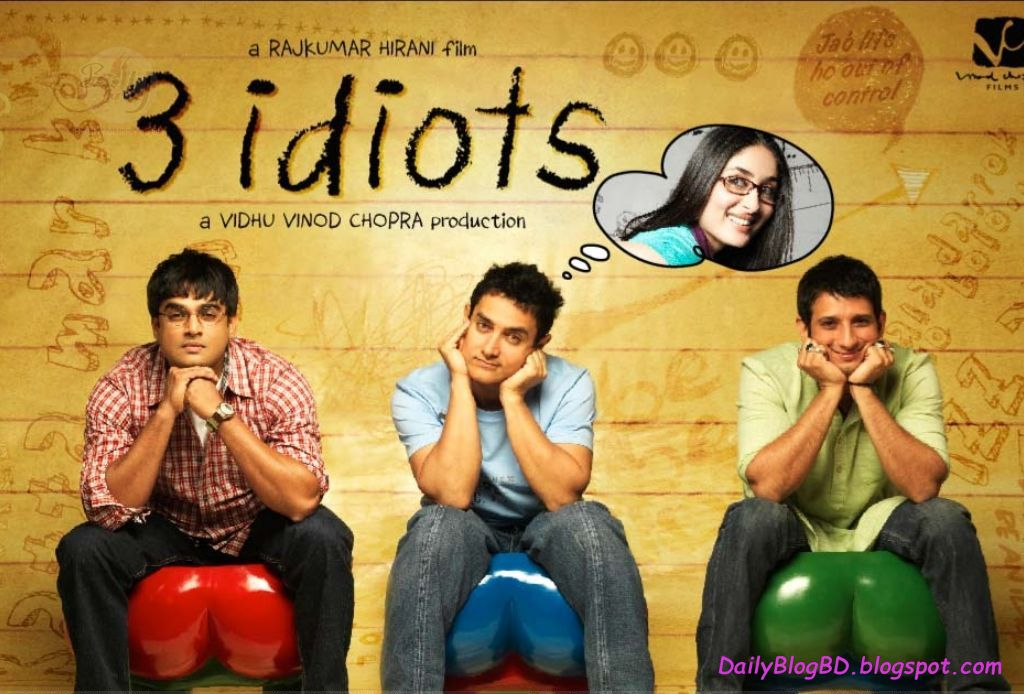 3 idiots full movie english version with subtitles that