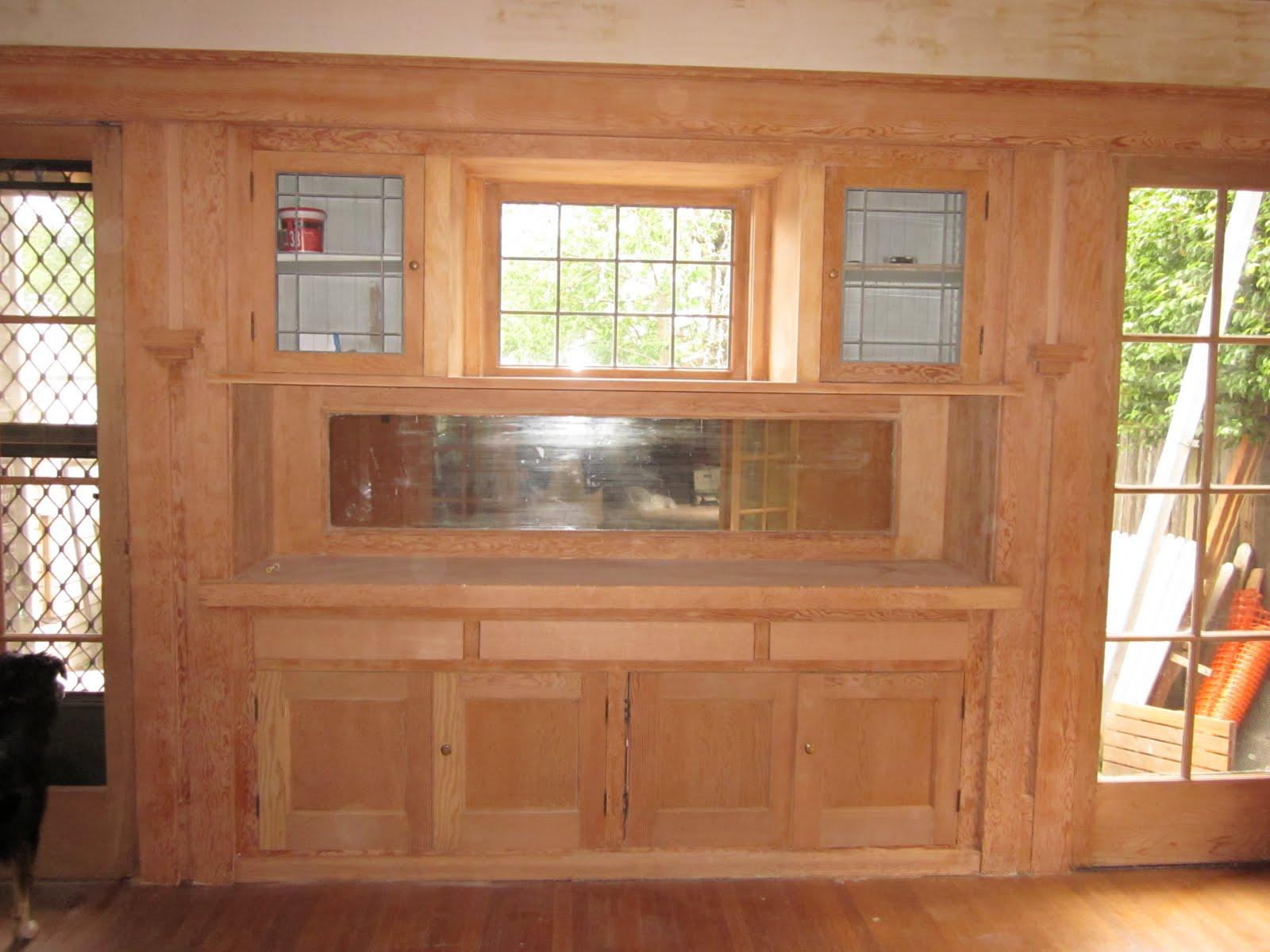 Laurelhurst Craftsman Bungalow: Dining Room After Photos