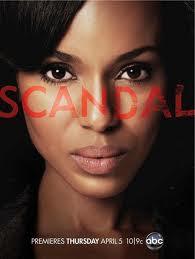 Scandal 1×07