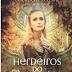 Herdeiros do Paraíso - Elizabeth Pereira e Sophie