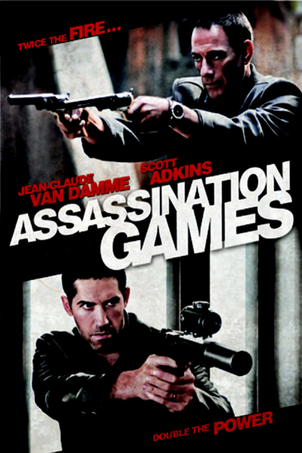 Assassination Games (2011) / Igre Ubice