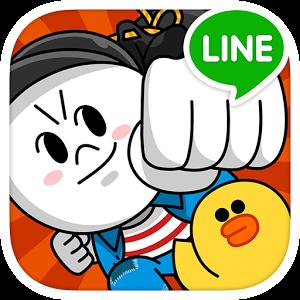 Game Asik Line Rangers Untuk iOS dan Android