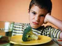 Tips Agar Anak Tidak Pilih-pilih Makanan