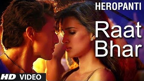 The Pappi Song Lyrics - Heropanti