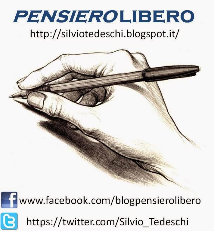 PENSIERO LIBERO