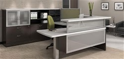 Modern Reception Furniture