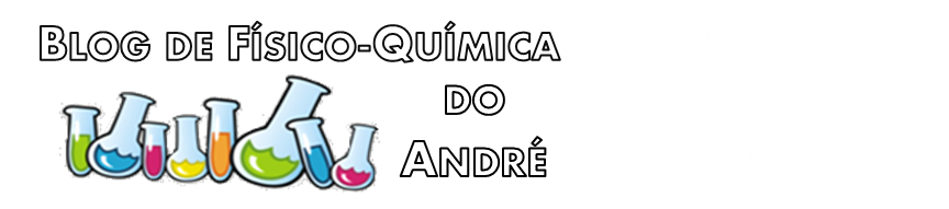 Blog de Físico-Química do André