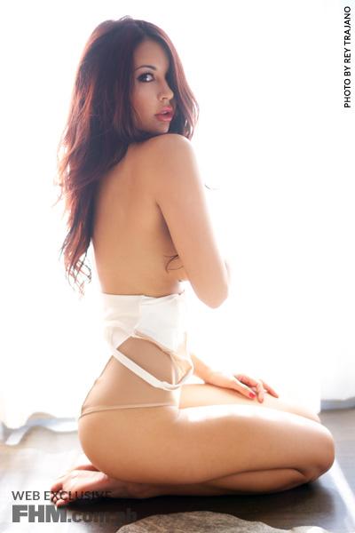 Opinion Melyssa grace hot naked opinion