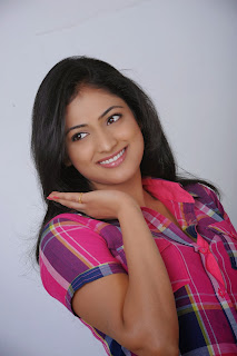 Haripriya Latest Pictureshoot Gallery in Jeans ~ Celebs Next