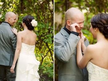 Κι όμως και οι άντρες κλαίνε… όταν ντύνονται γαμπροί! Ένα εξαιρετικό φωτογραφικό αφιέρωμα... [photos]