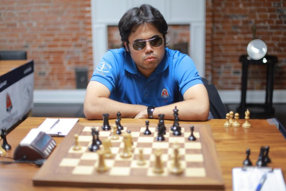 Top-ranked players — Nakamura and Krush — prevail at U.S. chess ...