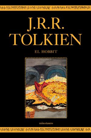 El Hobbit - Edición de lujo