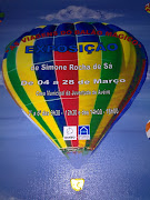 O Balão Mágico está de volta e, por isso, tenho o grande prazer de vos .