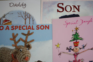 Christmas-cards-family-son-daughter-daddy