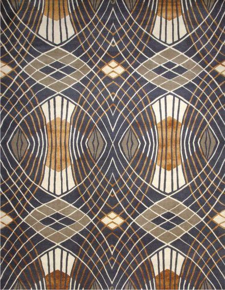 art deco rugs australia