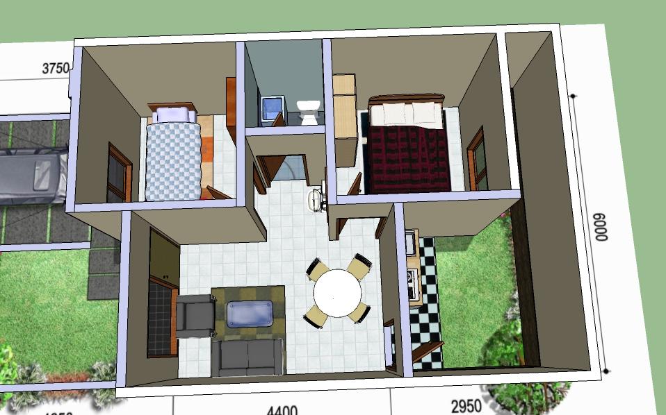 design decoration design rumah minimalis