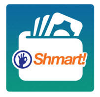 Shmart Apps : Fuel Refill 5% Cashback with Shmart Prepaid Visa Card : BuyToEarn