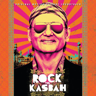 Rock the Kasbah Soundtrack (Various Artists)
