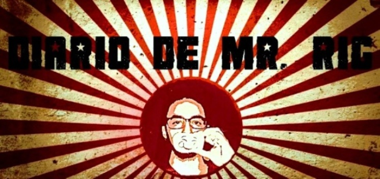 Diario de Mr. Rig
