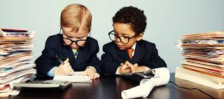 Tahapan Dalam Pembelajaran Akuntansi Keuangan