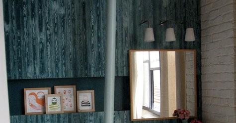 Ba o peque o con estilo ideas para decorar dise ar y for Banos pequenos con estilo