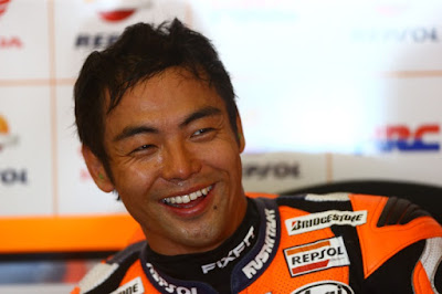 Gantikan Abraham di Jerman, Honda Kembali Panggil Aoyama, Apa Honda Belum Kapok?