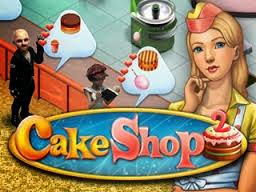 game cake shop