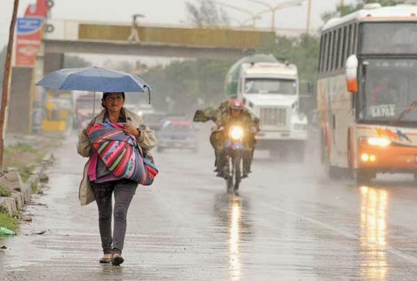paro y ahora se suspenden viajes en cochabamba - cochabandido blog
