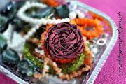 Kursik   kółko-kwiat