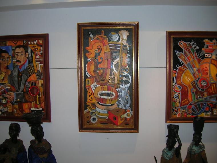 EXPOSICIÓN 2008.